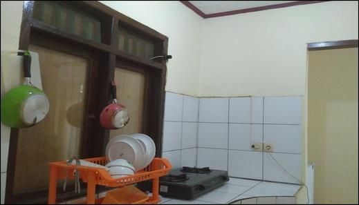 Syifa Homestay Lombok - interior