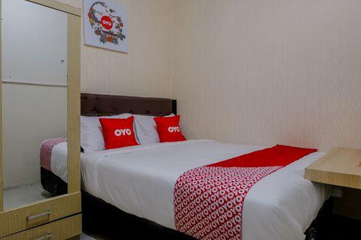 OYO 1293 Dei Residence Arjosari Malang - Bedroom S/D