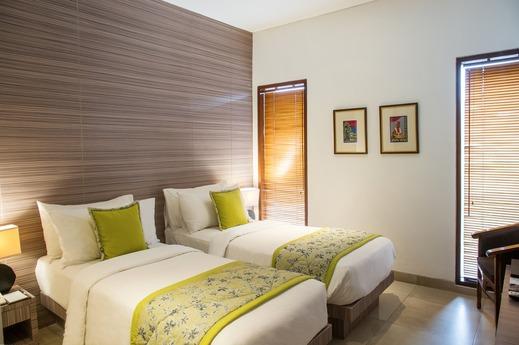 Lembongan Boutique Resort Bali -  Deuxe Room
