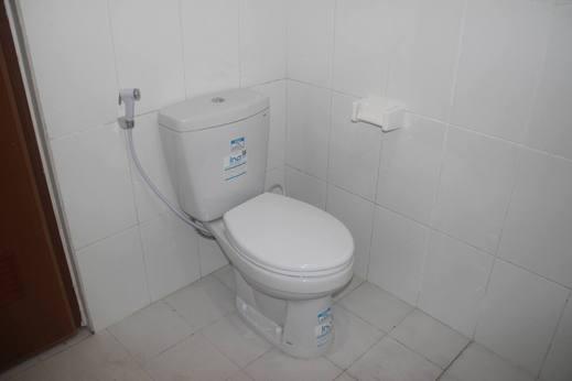 Homestay Damandiri Prambanan Yogyakarta - Bathroom