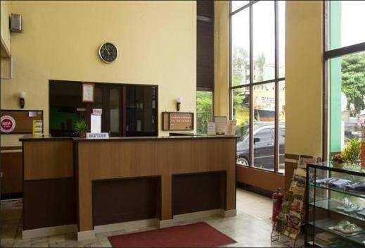 Hotel Metro Banjarmasin - Interior