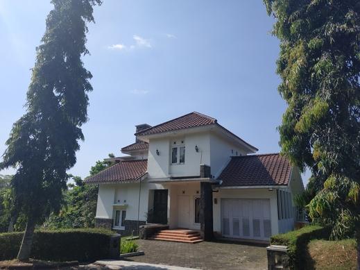 Villa Ciater Highland Subang - Villa 3 kamar