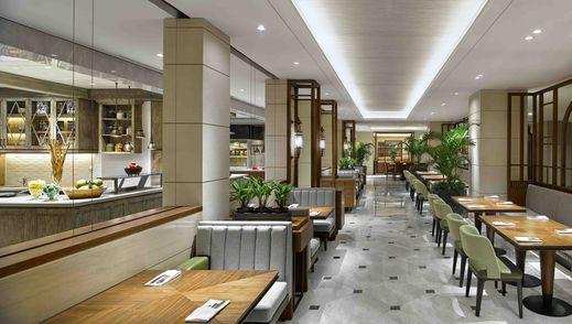 Grand Hyatt Jakarta Jakarta - Grand Cafe