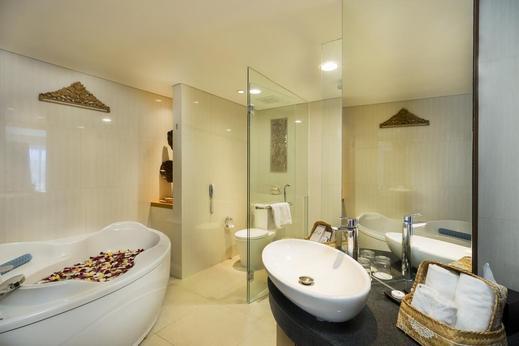 The Aveda Boutique Hotel Bali - interior