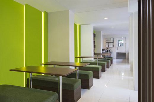 IXO Hotel Bekasi (Previously Odua Bekasi Hotel) Bekasi - Facilities