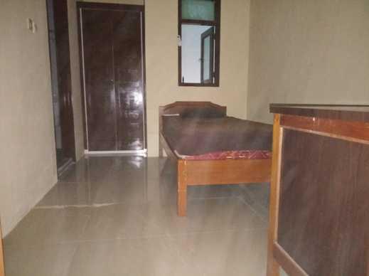 Guest House 647 Jakarta - Interior