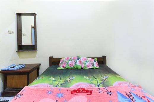 Erysa Hotel Surabaya - Guest room