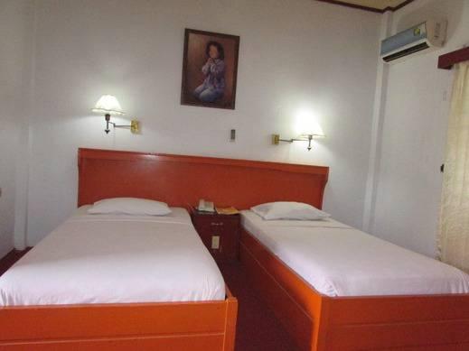 PIA Hotel Padang Sidimpuan Medan - Kamar Deluxe