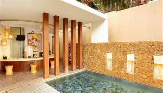 Kokonut Suites Bali - Mini bar