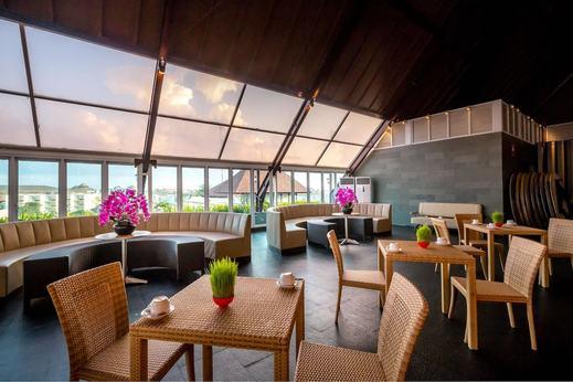 Kutabex Hotel Bali - Dining