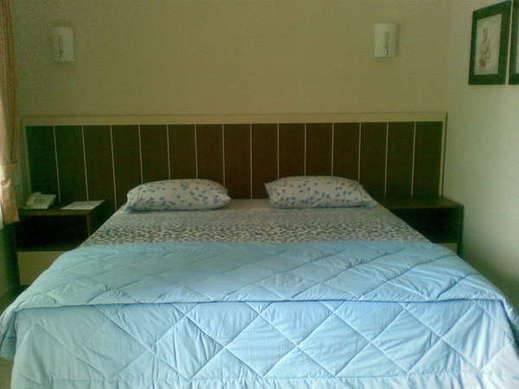 Dago Hills Bandung - Deluxe Tempat Tidur Double