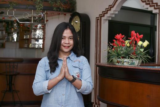 Airy Eco Wajo Savu 11A Makassar Makassar - Receptionist