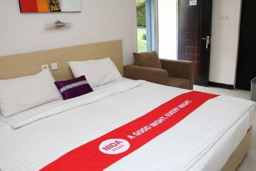 NIDA Rooms Puncak KM 75 Bogor - Room