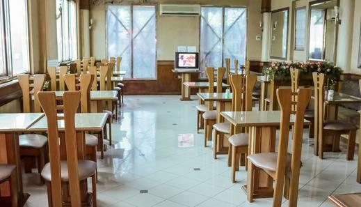 NIDA Rooms Taman Sari Toko Tiga Seberang Jakarta - Restoran