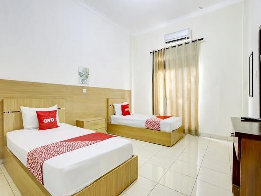 OYO 3870 Homestay Arya Samarinda - Guestroom D/T