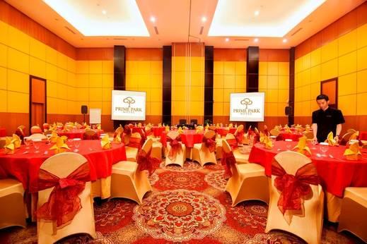 PRIME PARK Hotel Bandung - Ballroom