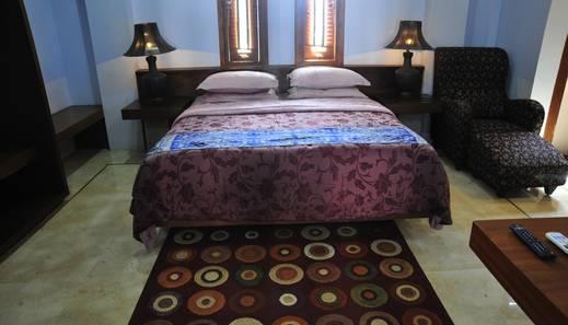 Tegal Panggung Guest House Yogyakarta - Executive Family Rooms