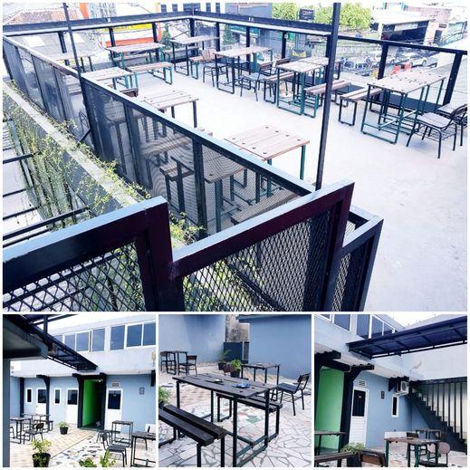 Jabrix Hotel Bandung - Facilities