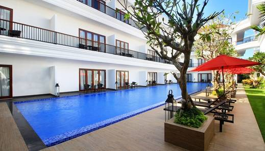 Grand Palace Hotel Sanur - Bali Bali - ROOOM