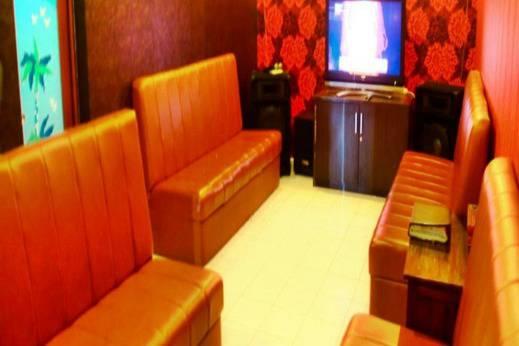 Pesona Anggraini Hotel Puncak - Ruang karaoke