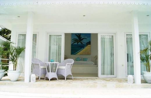 Harmony Villas Lombok Lombok - Exterior