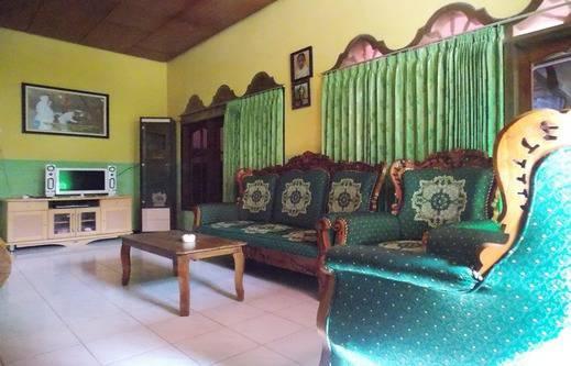Homestay Elga Bromo Probolinggo - Interior