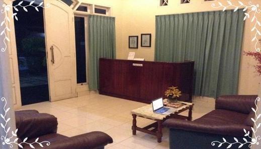 Wisma Maharani Wakatobi - Facilities