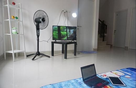 Surabaya Homey near Airport (Syariah) Surabaya - Interior