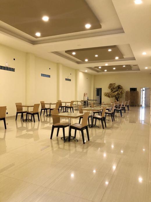 Hotel Tirta Asri 1 Tanah Bumbu - Facilities
