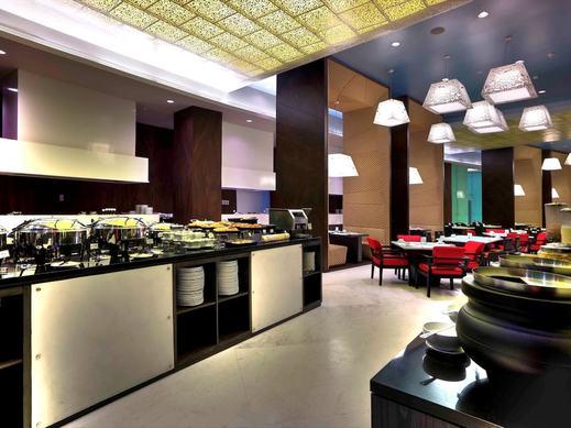 Novotel Lampung - Restaurant