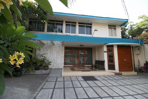 Zen Boutique Syariah Hotel Jakarta - Exterior