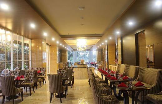 Regata Hotel Bandung - dapur