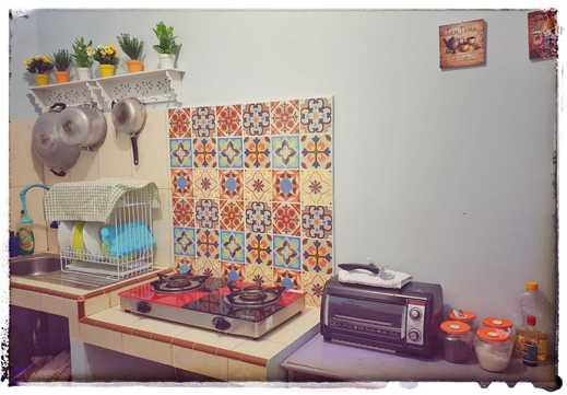 Rumah Ayin Homestay Near Airport Palembang - Facilities