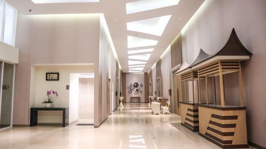 Hotel Santika Bukittinggi Bukittinggi - Function Room
