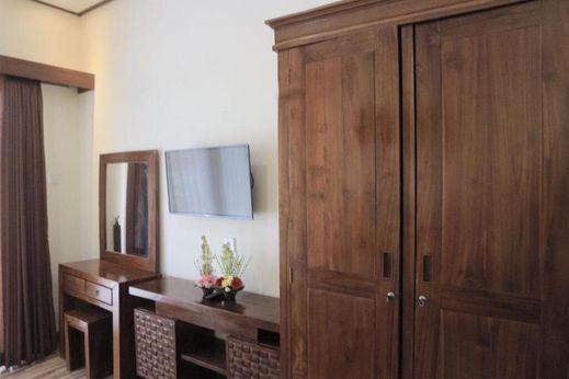 Mailaku House Bali - Interior