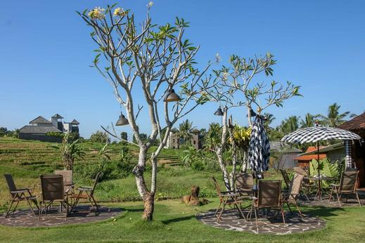 Airy Selemandeg Timur Megati Raya Tabanan Bali - Exterior