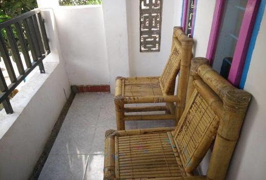 Kawi Homestay Lombok - Exterior
