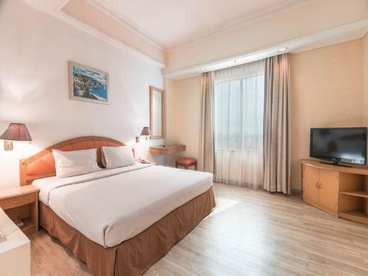 Hotel Banian Bulevar Jakarta - kamar