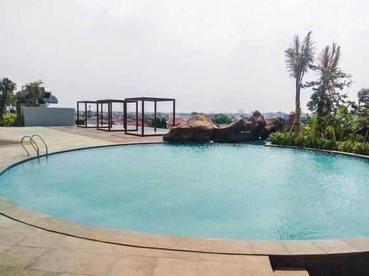 Apartemen Grand Kamala Lagoon Bekasi By D'Cepeh Room Bekasi - Facilities