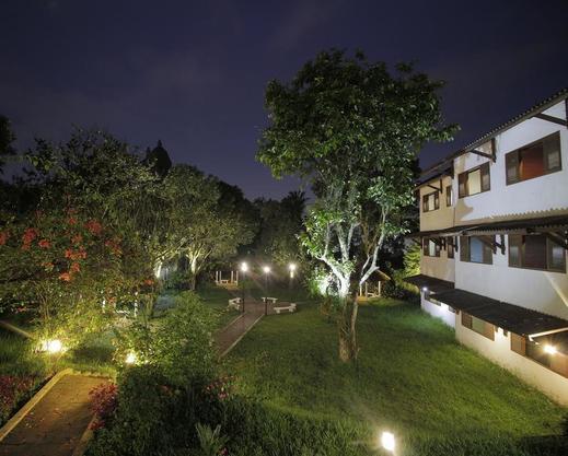 Graha Asri Bandung - Exterior