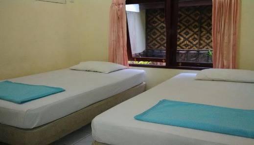 Wisma Kompas Gramedia Karang Bolong Serang - Room