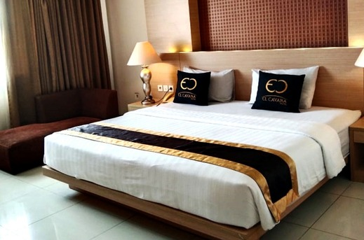 El Cavana Bandung - Executive Double