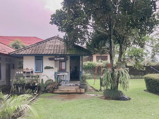 Wisma Galunggung Cisarua Puncak Puncak - Photo