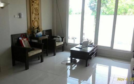 M1 Residence Tangerang - Interior