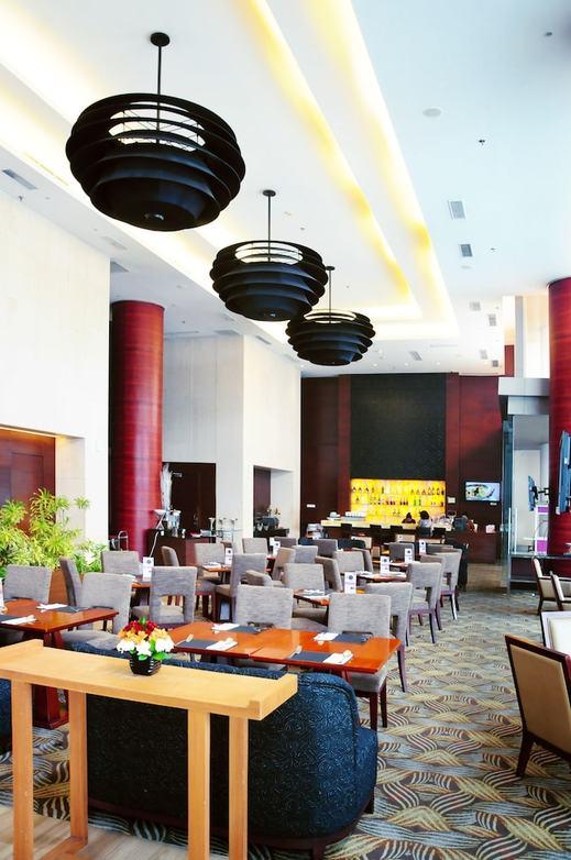 Swiss - Belinn SKA Pekanbaru - Restaurant