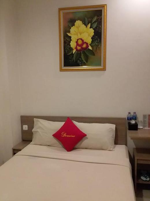 Hotel Domino Palembang - Superior room only