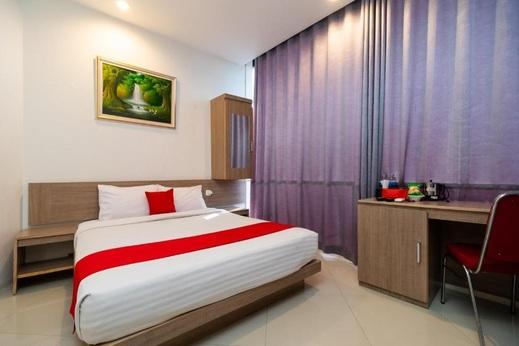 Hotel Domino Palembang - KAMAR DELUXE