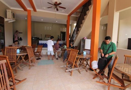 Hotel Duta Karimun Jepara - Interior
