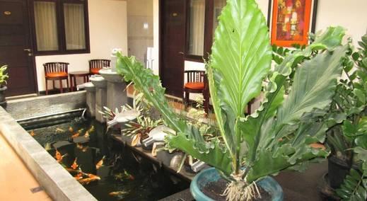 Bandoeng Guest House Malang - 14 Jan 2015