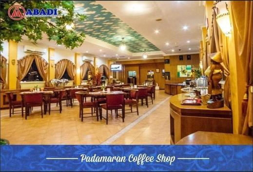 Abadi Hotel & Convention Center Jambi - Padamaran Coffee Shop